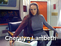 Cheralyn Lambeth